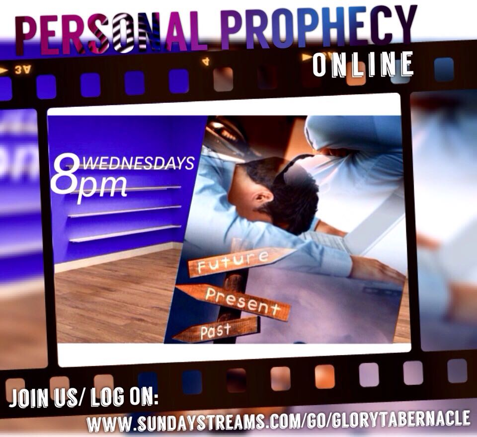 free personal prophecy